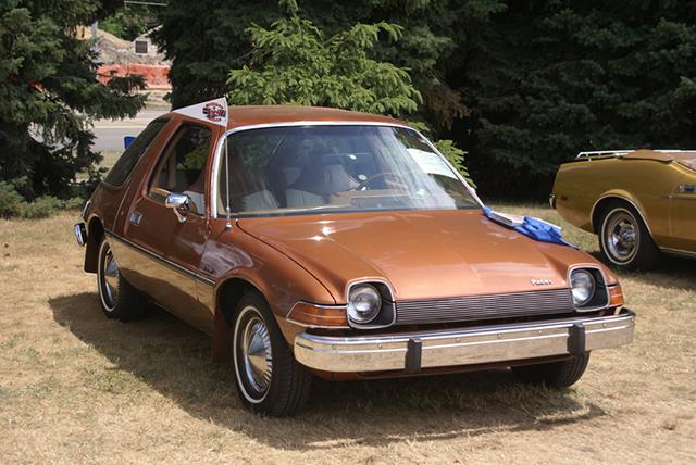 Car Club Inc: MICHIGAN MOPAR MUSCLE CAR