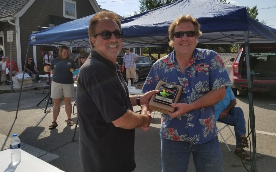 MICHIGAN MOPAR MUSCLE CAR CLUB, INC. – The Friendly Car Club ...
